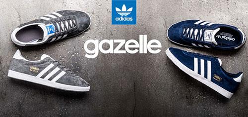 adidas gazelle 007